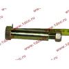 Болт крепления переднего стабилизатора с гайкой H2/H3 HOWO (ХОВО) 199100680069 фото 2 Стерлитамак