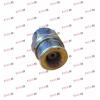 Датчик сигнальной лампы давления воздуха (зеленый) H2/H3 HOWO (ХОВО) WG9100710004 фото 2 Стерлитамак