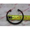 Кольцо стопорное d- 57 крестовины карданного вала H HOWO (ХОВО) 19036311064 фото 2 Стерлитамак