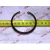 Кольцо стопорное d- 62 крестовины карданного вала H HOWO (ХОВО) AZ9115311063 фото 2 Стерлитамак