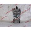 Кран главный тормозной H3 (WABCO) HOWO (ХОВО) WG9000360520/1 фото 2 Стерлитамак