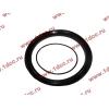 Кольцо уплотнительное подшипника балансира резиновое (ремкомплект) H HOWO (ХОВО) AZ9114520222 фото 3 Стерлитамак