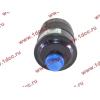Бачок ГУРа металлический H2/H3 HOWO (ХОВО) WG9719470033 фото 5 Стерлитамак