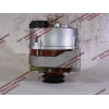 Генератор 28V/55A WD615 (JFZ2150Z1) H2/SH WP10 HOWO (ХОВО) VG1500090010/VG1560090010 фото 3 Стерлитамак