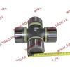 Крестовина D-57 L-144 промежуточного кардана H2/H3/SH HOWO (ХОВО) AZ1903611080/99114310082 фото 3 Стерлитамак