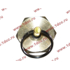 Клапан перепускной ресивера (сброса конденсата) M22х1,5 H HOWO (ХОВО) WG9000360115 фото 3 Стерлитамак