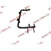 Балка защитная (основание бампера) самосвал H2 HOWO (ХОВО) WG9725930060 фото 3 Стерлитамак