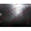 Брызговик передней оси левый H2 красный HOWO (ХОВО) WG1642230003 фото 3 Стерлитамак