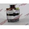 Генератор 28V/55A WD615 (JFZ2913) H2 HOWO (ХОВО) VG1500090019 фото 3 Стерлитамак