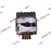 Генератор 28V/55A WD615 (JFZ255-024) H3 HOWO (ХОВО) VG1560090012 фото 3 Стерлитамак