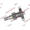 Вал промежуточный длинный с шестерней делителя КПП Fuller RT-11509 КПП (Коробки переключения передач) 18222+18870 (A-5119) фото 4 Стерлитамак