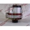 Генератор 28V/55A WD615 (JFZ2150Z1) H2/SH WP10 HOWO (ХОВО) VG1500090010/VG1560090010 фото 4 Стерлитамак