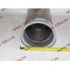 Гофра-труба выхлопная 6х4 с юбкой H2/H3 HOWO (ХОВО) WG9725540053 фото 4 Стерлитамак