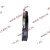 Колодка тормозная H A7 дисковые тормоза HOWO A7 WG9100443050 фото 4 Стерлитамак
