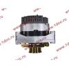 Генератор 28V/55A WD615 (JFZ255-024) H3 HOWO (ХОВО) VG1560090012 фото 4 Стерлитамак