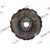 Корзина сцепления 430 мм лепестковая отжимная H HOWO (ХОВО) WG9114160010 фото 4 Стерлитамак