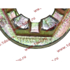 Гайка хвостовика проходного вала (МОДа, хвостовика редуктора) H/SH HOWO (ХОВО) 179000320013 фото 4 Стерлитамак