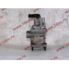 Кран главный тормозной H3 (WABCO) HOWO (ХОВО) WG9000360520/1 фото 4 Стерлитамак