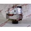 Генератор 28V/55A WD615 (JFZ2150Z1) H2/SH WP10 HOWO (ХОВО) VG1500090010/VG1560090010 фото 5 Стерлитамак