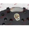 Корзина сцепления 420 мм рычажная H HOWO (ХОВО) BZ1560161090 фото 5 Стерлитамак