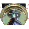 Амортизатор кабины тягача задний с пневмоподушкой H2/H3 HOWO (ХОВО) AZ1642440025/AZ1642440085 фото 5 Стерлитамак