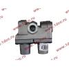 Клапан предохранительный 4-х контурный H2/H3 HOWO (ХОВО) WG9000360366 фото 5 Стерлитамак