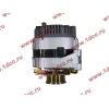 Генератор 28V/55A WD615 (JFZ255-024) H3 HOWO (ХОВО) VG1560090012 фото 5 Стерлитамак