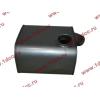 Глушитель квадратный H HOWO (ХОВО) WG9725540002 фото 5 Стерлитамак