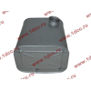 Глушитель квадратный H HOWO (ХОВО) WG9725540002 фото 6 Стерлитамак
