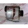 Генератор 28V/55A WD615 (JFZ2150Z1) H2/SH WP10 HOWO (ХОВО) VG1500090010/VG1560090010 фото 7 Стерлитамак